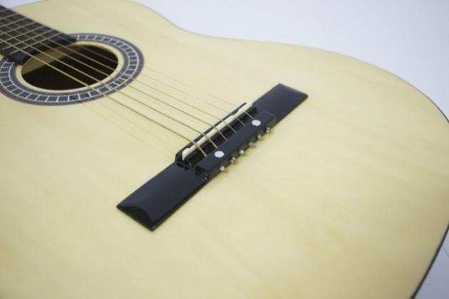 AG3990-39吋圓角民謠吉他(原木色.雙色) 定價2100 4