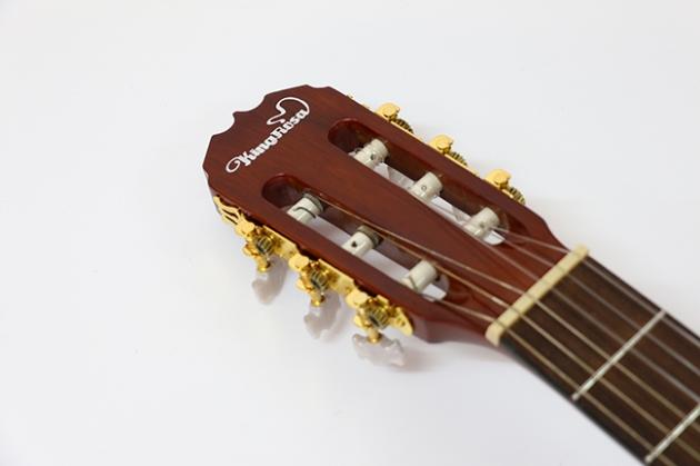 AG3913-39吋古典吉他尼龍弦(中級)金轉.背中線 定價2700 3