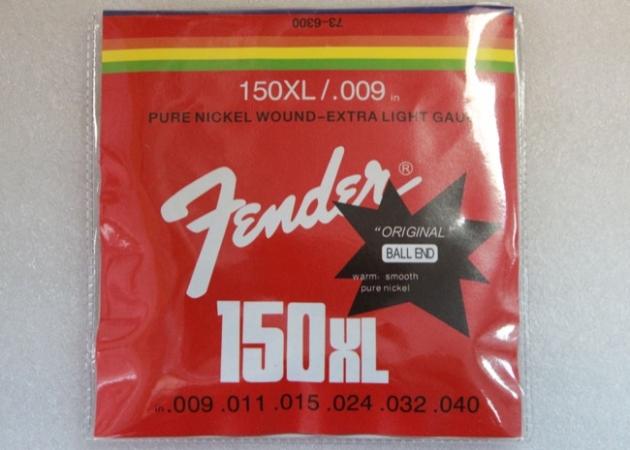 B33 Fender電吉他弦 1