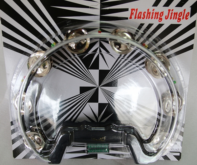 C14B 鈴鼓鋁框燈泡-10吋 1