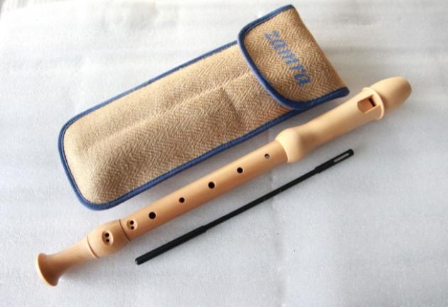 C77C 木笛中音(英式)荷蘭 1