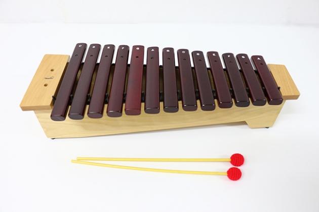 C110,C111,C112 - 木琴16音(箱型)低音,中音,高音 2