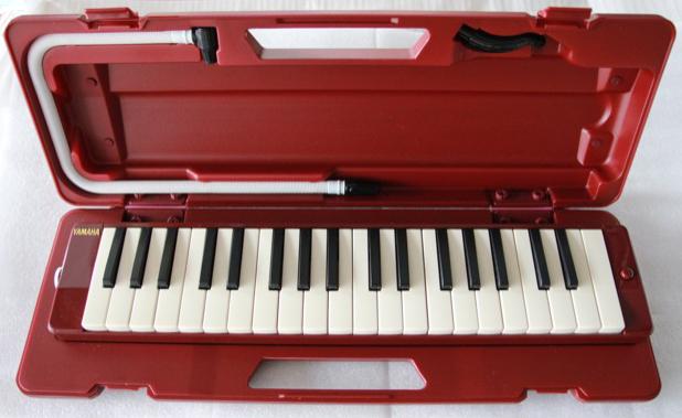 D6 山葉口風琴37鍵(日本原裝) 1