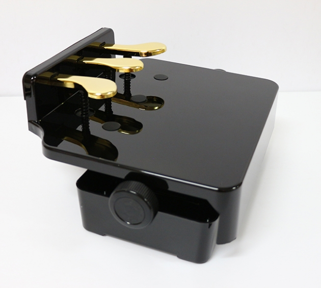 E35 鋼琴輔助踏板(ABS製.木製) 3