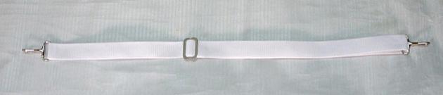 F82 幼大鼓帶(直帶/交叉帶)1 1/2吋 1