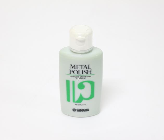 G66B Yamaha 金屬清潔蠟(綠)鎳 1