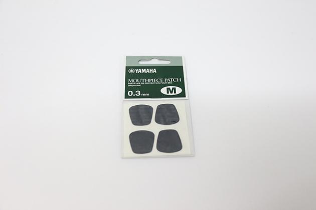 G69A Yamaha 吹口護片(0.8/0.5/0.3) 1