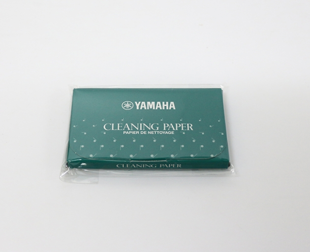 G69B Yamaha 吸水紙 1