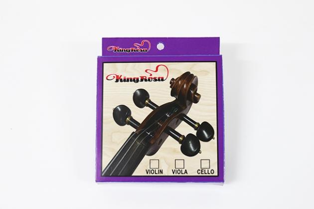 H70 中提琴弦(組) Kingeosa 1