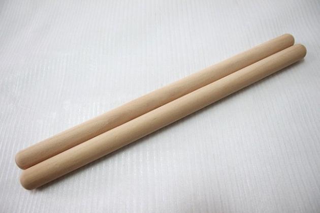 I110A 中國鼓(太鼓)1.3尺(附架.鼓棒) 2