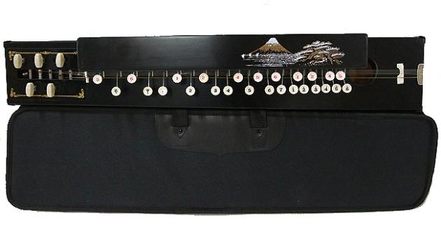 K17 中山琴(27鍵)附袋 1