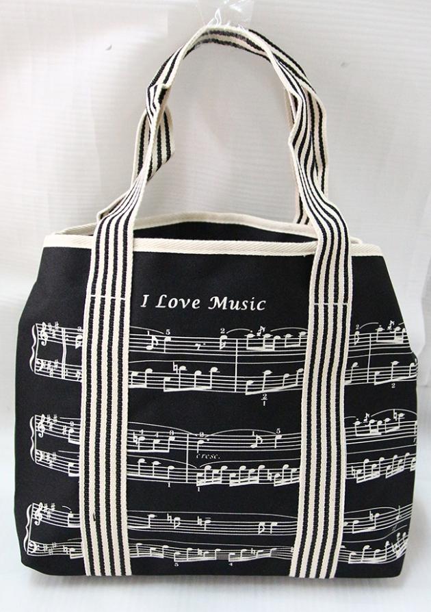 雙面樂譜袋 1