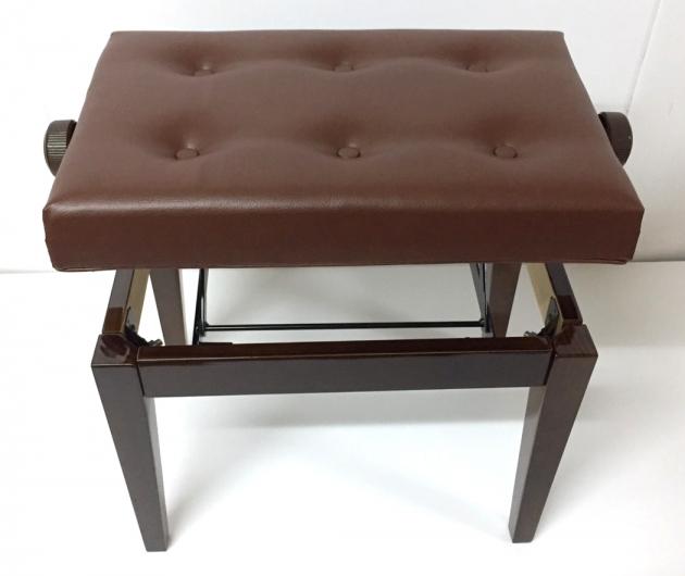 E34A 升降椅(黑.棕.紅)-跳動.微調 2