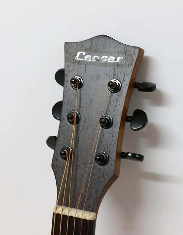 AGTK6CEQ 41吋面單缺角民謠吉他+5EQ $8600 3