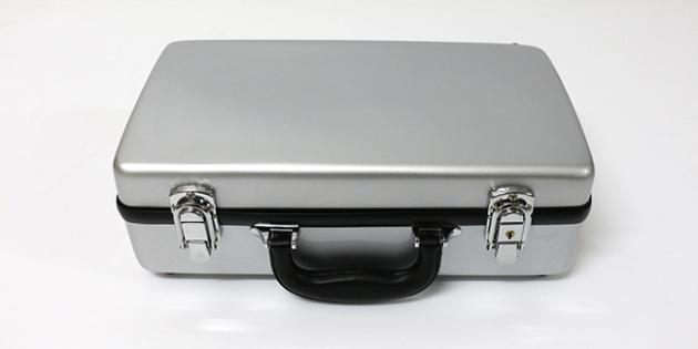 G29 黑管盒(玻璃纖維) 1