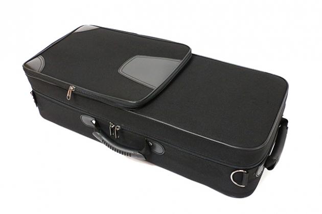 G26A Alto Saxphone盒子(帆布輕體盒) 1