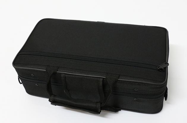 G24A 黑管(附盒)仿木紋 4
