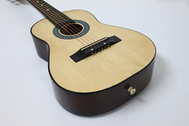 AG30A 30吋民謠吉他 定價1500 3