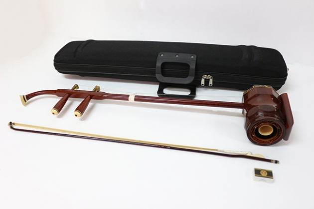 I37 中胡紅木(低音) 2