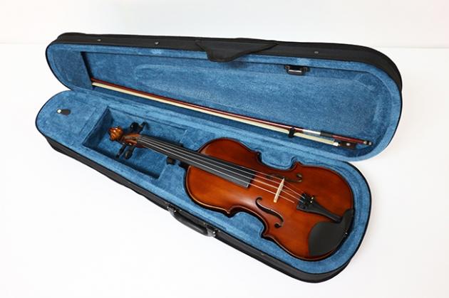 H1E 小提琴Venus(素面) 5