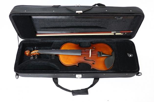 H1F 小提琴Venus(仿古) 4