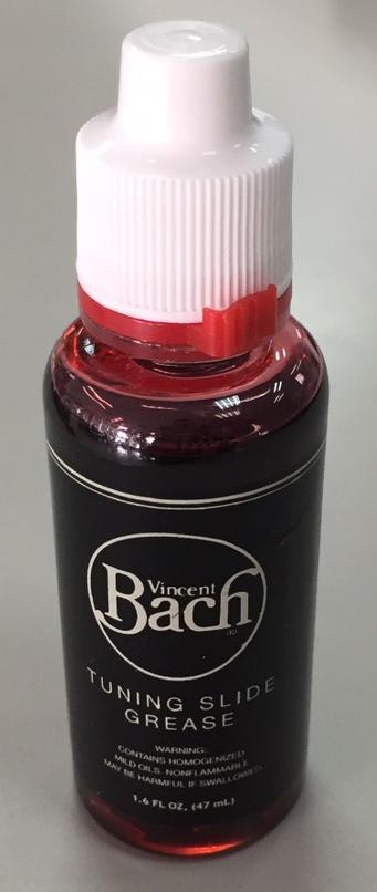 G66A2 BACH 滑管潤滑油(草莓醬包裝) 1
