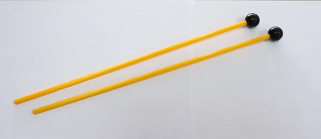 C105 鐵琴槌(付)塑膠頭(長) 1