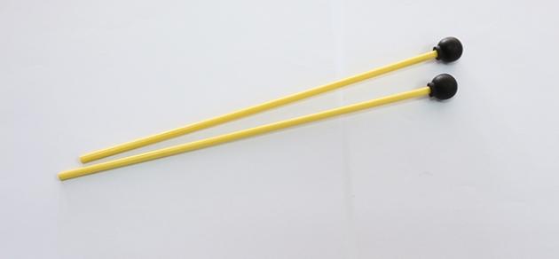 C105A 鐵琴槌(付)軟頭(短) 1
