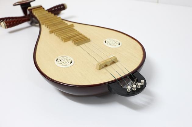 I92 柳月琴(高級)紅木專業 2