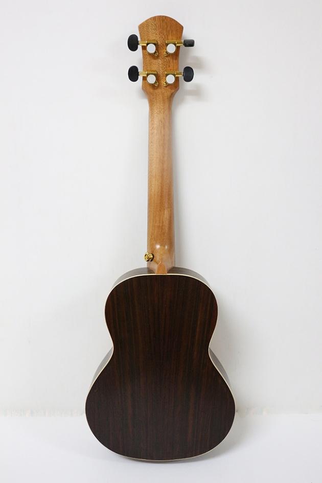 AG26A-26吋 烏克麗麗-面單紅松木/側後玫瑰木(附袋) 定價6200 4