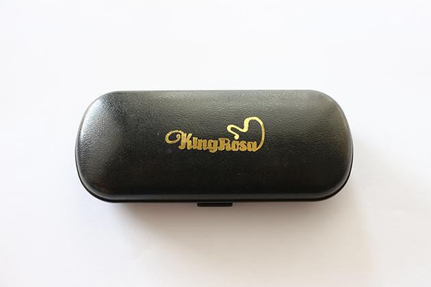 C62A 口琴盒(大,小) 3