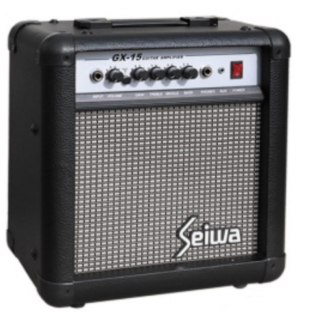 B9A 20w手提電音箱 1