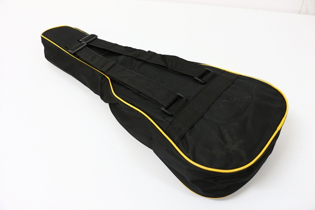AG23E-23吋 烏克麗麗-全斑馬木(附袋) 定價3200 5