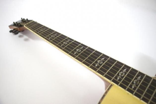 AG4063C-39吋民謠吉他缺角(雲杉沙比利)亮光 定價6000 4