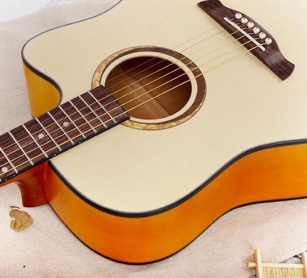 AGDM41CI-41吋民謠吉他-雲杉面板(無EQ) 定價3400 2