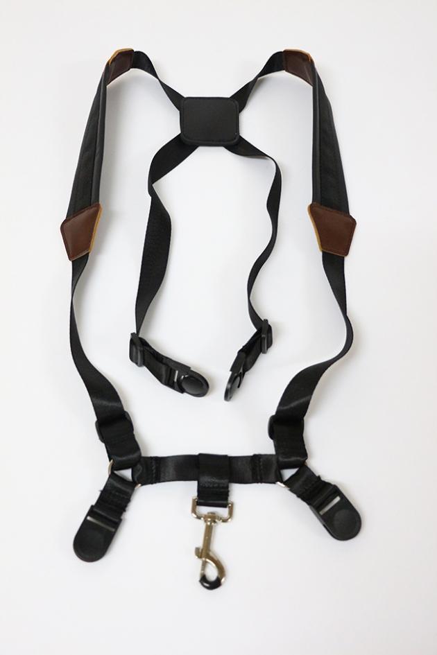 G34A Sax吊帶/薩克斯吊帶(雙肩) 2