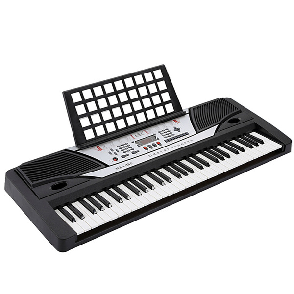 D22B 電子琴MK980 2