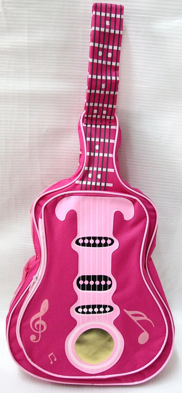 YMB-5 電吉他斜背包 3
