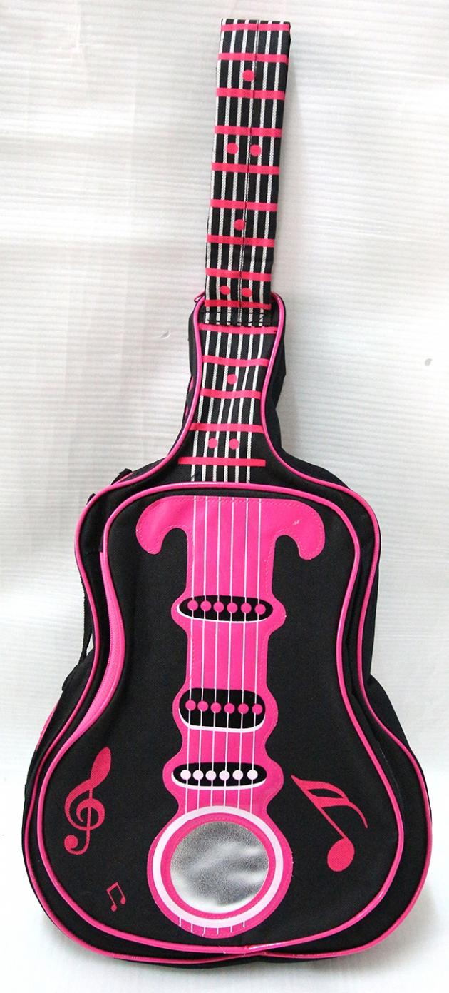 YMB-5 電吉他斜背包 2