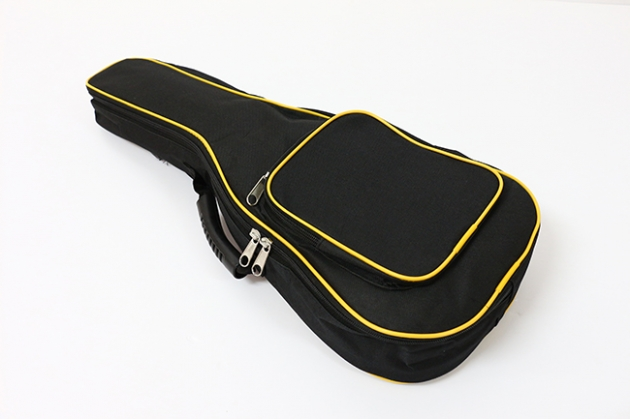 AG23E-23吋 烏克麗麗-全斑馬木(附袋) 定價3200 4